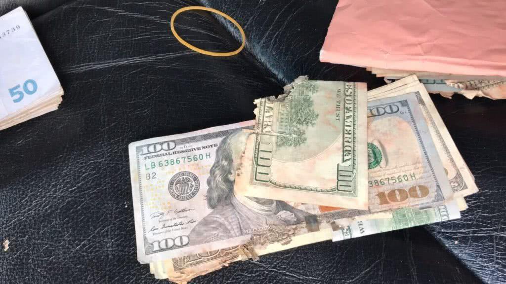 пример некотируемой валюты