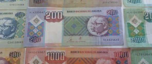 ангольская кванза