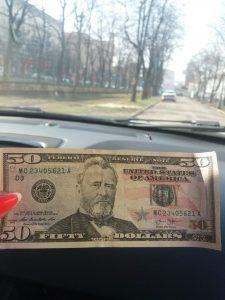 Валюта туркменский манат