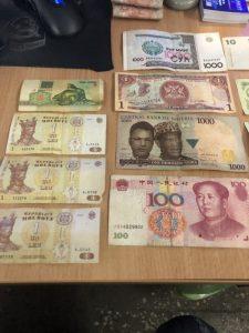 Обмен всех валют мира