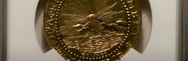 Обмен редкими иностранными монетами