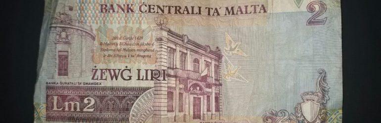 Мальтийская лира